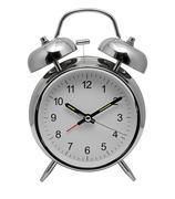 Classic alarm clock Stock Photos