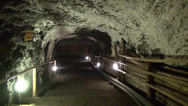 Stock Video Footage of Mines, Mineshafts, Tunnels, Caves, Caverns