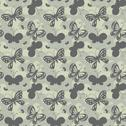 Stock Illustration of butterflies pattern