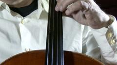 4K Cello 20 Stock Footage