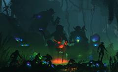 Goblin Mystics - stock photo