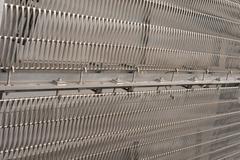 Texture of metal Stock Photos