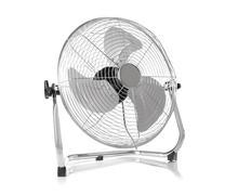 Stock Photo of household electric floor fan machine
