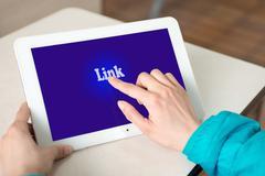Link Stock Photos