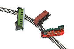 Crash lelu juna Kuvituskuvat