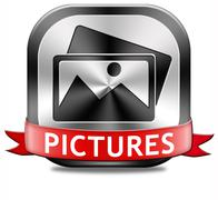 Stock Illustration of pictures gallery