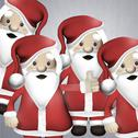 Stock Illustration of santa