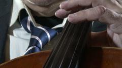 Cello 14 Stock Footage
