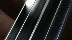 Cello 24 Stock Footage