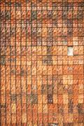 Brick stone pattern wall Stock Photos
