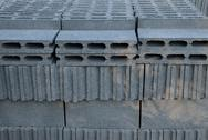 Stock Photo of concrete block