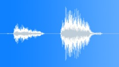 Robotic mission failed voice - sound effect