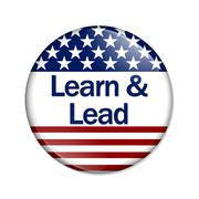 Learn and lead Stock Illustration