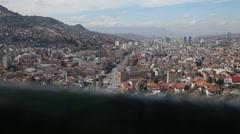 Sarajevo Stock Footage
