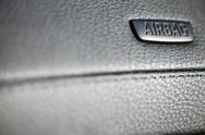 Stock Photo of airbag