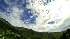 Himalayas Stock Footage