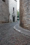 Medieval town Stock Photos