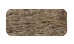 Wood board Stock Illustration