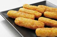 Stock Photo of fish sticks