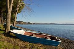 Stock Photo of Boat