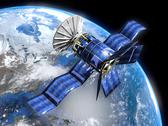 Stock Illustration of satellite