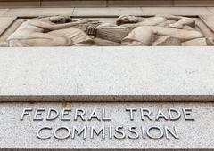 Federal Trade Commission, Washington, DC - stock photo