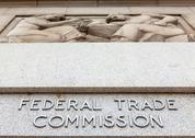 Stock Photo of Federal Trade Commission, Washington, DC