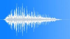 Orc warn whirr - sound effect