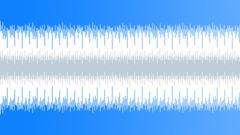 Stock Music of Morrocan Techno(Loop)