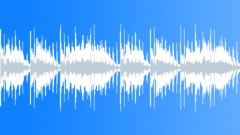 Skyward Motion Loop: visionary, spacious, cutting edge (0:14) Stock Music
