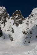Lemaire channel, antarctica Stock Photos