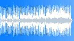 Stock Music of Groovy Ukulele