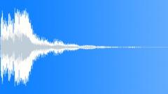 Unlock Secret Level 1 - sound effect