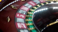 Gambling rulettia voittaa Arkistovideo