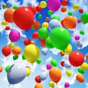 Stock Illustration of Ballon's multi color
