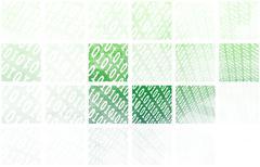 medical science - stock illustration