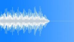 Robot Chirp 2 - sound effect