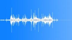 Alien Goo Transform Sound Effect