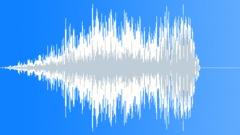 Alien Creature Morph Sound Effect