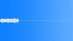 Computer Signal 4 Sound Effect