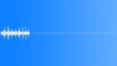 Computer Signal 2 Sound Effect