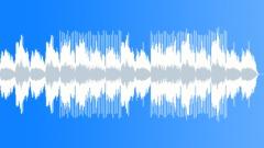 Stock Music of Terra Nova