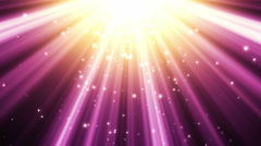 Light From Heaven Background Stock Footage