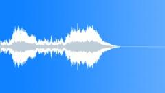 Short brass winner fanfare 0005 Sound Effect