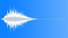 Single wind blast sound effect 0001 Sound Effect