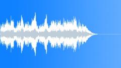 Long brass winner fanfare 0001 Sound Effect
