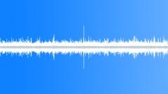 Bubbling Creek - sound effect