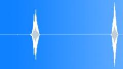 Firework Rocket Starts Sound Effect