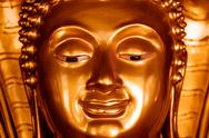 Buddha sculpture Stock Photos