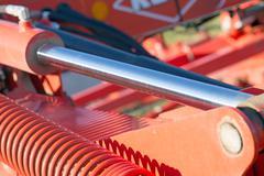 Hydraulic tool Stock Photos